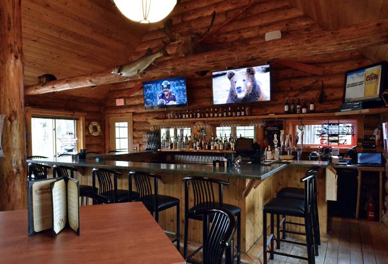 Aberdeen Bar
