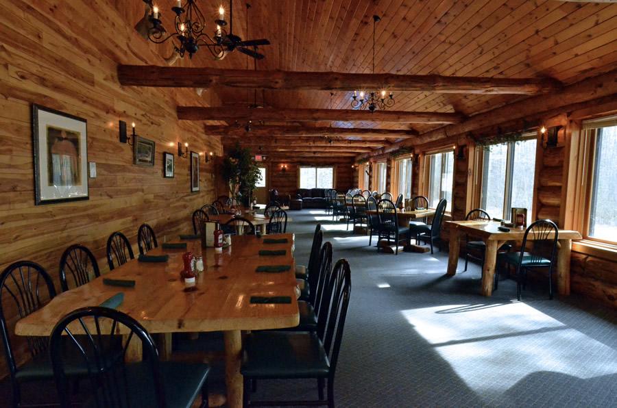 Aberdeen Dining Room