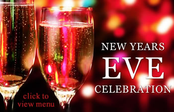 Click to See New Year's Eve Menu